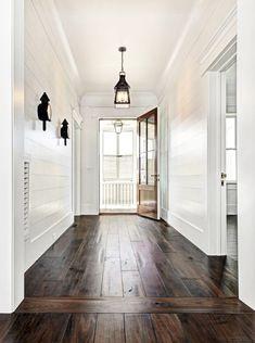 Wood Tile Floors, Hardwood Floors, Wood Walls, Wood Wood, Laminate Flooring, Wood Planks, Painted Wood Floors, White Wood Floors, Plywood Floors