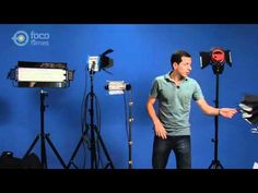 Tutorial Foco Filmes - Iluminadores parte 01 de 3 - YouTube