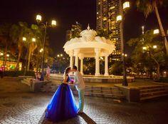 Simon & Roxan: Pre-wedding Shoot 3/3