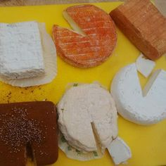 What a tasting at SW19 @lacredenzaltd #cheeses #teamlacredenza