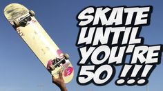 SKATE UNTIL YOU ARE 50 YEARS OLD !!! – A LIFETIME WITH NKA – – Nka Vids Skateboarding: Source: nigel alexander