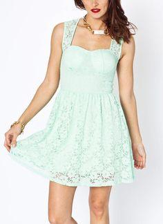 floral lace dress $36.30