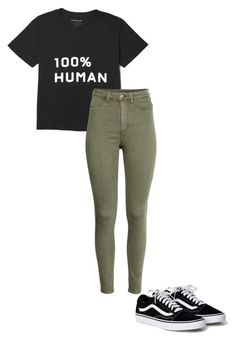 """Outfit"" by vicky-skoufh on Polyvore featuring Everlane"
