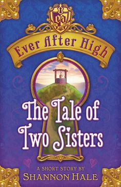 EVer after high ( book 3 ) The tale of two sisters,  we got these free on the kindle app on Zoey's Ipad, wonder if there will be more like this, just short stories