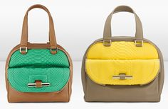 The new It-Bag from Jimmy Choo for this season