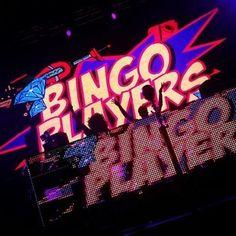 ▶ Bingo Players - Live @ Electric Daisy Carnival (Las Vegas) - 06.10.2012 by Bingo Players    good show