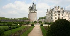 Eat at a typical local restaurant in the ancient town of Montrichard in Loire Valley