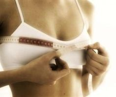 Come aumentare il seno con esercizi