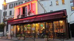 Restaurantes  do Mundo: Restaurante:Le Bistrot de laurent,cozinha Francesa...