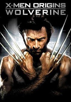 Watch: X-Men Origins: Wolverine (2009) Movie Online