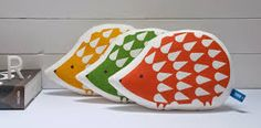 Image result for screen print cushions