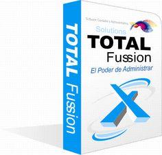 Solucion Contable y Financieras DHS TOTAL Fussion, para Pymes