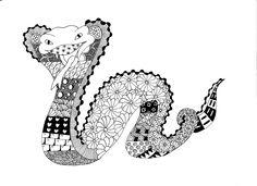 Cobra  Jolanda van Zundert