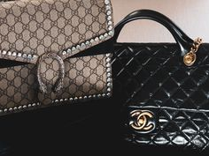 038f7f78a6f0 Everyone and Their Mother Now Makes A La Carte Handbag Straps - PurseBlog  Chanel Classic Flap