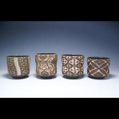four tea bowls 1920.jpg (800×800)