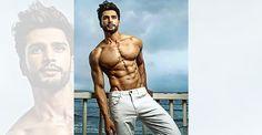 Joven indio es el 'hombre más guapo del mundo' - Anton MX