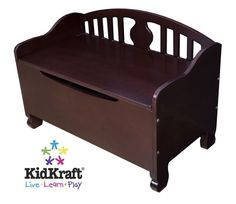 KidKraft � Queen Anne Toy Chest $82.99