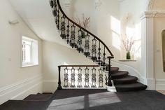 nice railing.