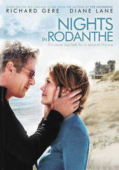 Nights in Rodanthe... Beautifuuullll!!!!