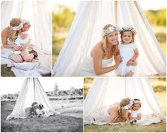 mommy and me photo shoot - Google Search