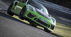 CARS Porsche 911 GT3 RS : temps canon de 6'56.4 sur le  Nürburgring (vidéo) https://lesvoitures.fr/porsche-911-gt3-rs-nurburgring-lap/ #911, #Estre, #GT3RS, #KevinEstre, #Michelin, #Nordschleife, #Nurburgring, #Porsche, #Porsche911GT3RS