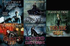 more great vampire books