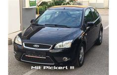 Anzeigenbild Ford Focus Coupe, Vehicles, Car, Used Cars, Pictures, Automobile, Autos, Cars, Vehicle