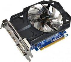 Placa video Gigabyte GeForce GTX 750 OC 2GB DDR5 128Bit - 559.00 lei