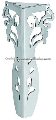 corte a laser de aço inoxidável perna móveis-Outros Hardwares de Móveis-ID do produto:582906755-portuguese.alibaba.com