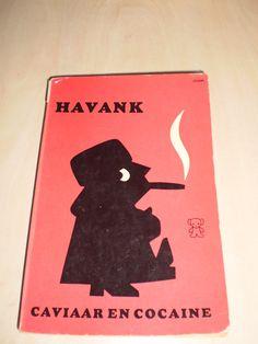 Dick Bruna Illustration Book Cover  havank black door simplyproducts, $9,95