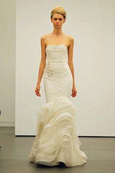 Fenomenales vestidos de novia | Exclusivos diseños de vestidos de novia