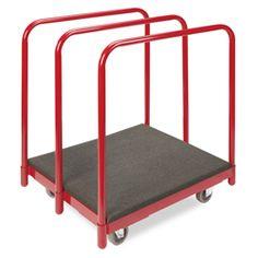 37 Best Mattress Cart Images Steel Deck Furniture Dolly
