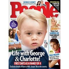 """The Cambridges are on the new cover of PEOPLE! - William's job as an air-ambulance pilot gives him the chance to finish a shift and then head back home in time """"to read (the kids) a story"""", says the friend. ❤ #thecambridges #princewilliam #katemiddleton #princegeorge #princesscharlotte"""