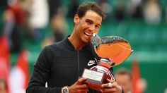 Rafael Nadal Wins the French Open for the 10th time!
