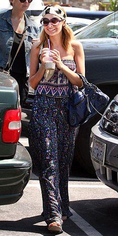 Nicole Richie Clothing