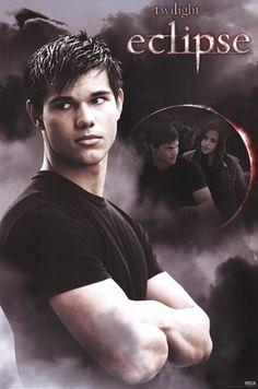 Twilight 3 - Eclipse - Jacob & Bella