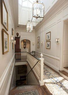 Dream Home Design, My Dream Home, Home Interior Design, Interior Decorating, Decorating Stairs, Beautiful Houses Interior, Beautiful Homes, Dream House Interior, Living Room Playroom