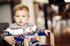 cutest little boy