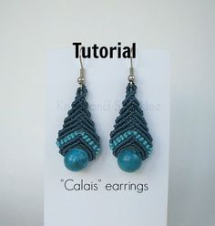THIS TUTORIAL HAS NOW MOVED TO: https://www.craftsy.com/profile/knots-and-sparklez