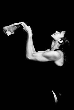 .#yoga #fitfluential