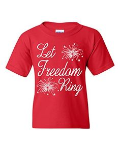 4th of july shirts amazon