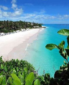 Barbados: honeymoon time!