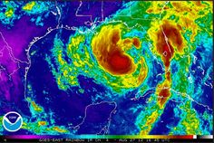 Army and Air #NationalGuard members throughout the southeastern United States are preparing for Tropical Storm Isaac, which is making its way past the Florida Keys and into the Gulf of Mexico.