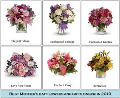 Gorgeous mother's day flower bouquets prepared by our expert florists. Contact us at: 043 427 1351 Seasonal Flowers, Fresh Flowers, Yellow Flowers, Pink Roses, Special Flowers, Mothers Day Flowers, Purple Daisy, Pink Lily, Online Flower Shop
