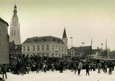 Haven 1949 Breda