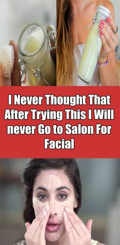 I Never Thought That After Trying This I Will never Go to Salon For Facial Good Health Tips, Natural Health Tips, Natural Health Remedies, Natural Cures, Wellness Fitness, Fitness Diet, Health And Wellness, Health Fitness, Juicing For Health