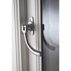 Dart Locking Bulb End Espag Handle Window Handles, Window Hardware, Door Handles, Window Furniture, French Doors, Bathroom Hooks, Locks, Bulb, Windows