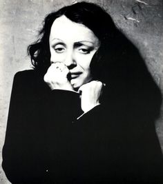 Edith Piaf (1941)