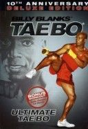 Billy Blanks Tae Bo Ultimate Tae Bo Deluxe Edition - $12.87