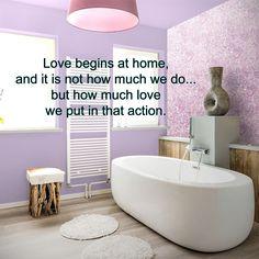 Happiness is a Long Hot Bubble Bath!  #Bubblebath  #BathroomVanities #WarmShower  #Relax #Happiness #HomeDecor  #BathroomDIY
